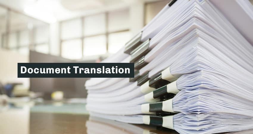писмени преводи